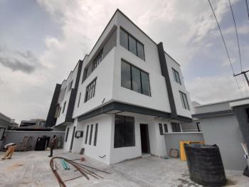 Luxury 4 Bedroom Semi-detached Duplex for Commercial Purposes, Lekki Phase 1, Lekki, Lagos, Semi-detached Duplex for Rent