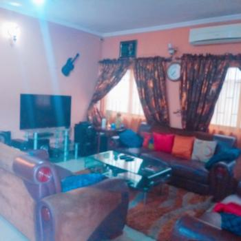 2 Bedroom Serviced Apartment, Admiralty Way, Lekki Phase 1, Lekki, Lagos, Semi-detached Duplex Short Let