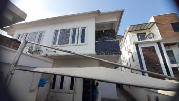Luxury Semi-detached 4 Bedroom Duplex in a Secure Community, Osapa, Lekki, Lagos, Semi-detached Duplex for Sale