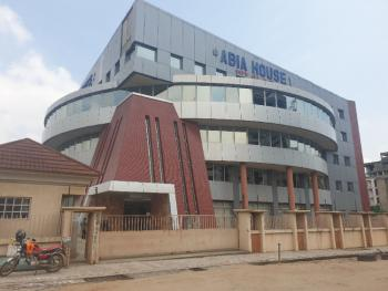 Various Office Spaces, Abia House, Central Business District, Abuja, Plaza / Complex / Mall for Rent