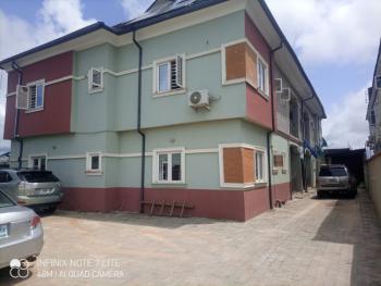 Luxury Room and Parlour, Back of Mayfair Garden, Awoyaya, Ibeju Lekki, Lagos, Mini Flat for Rent