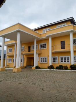 Brand New Luxury 6 Bedrooms, Asokoro Main, Asokoro District, Abuja, Detached Duplex for Sale