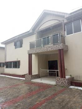 5 Bedroom Duplex with a 2 Bedroon Bq on 2 Plots, Cooperative Villas Estate, Badore, Ajah, Lagos, Detached Duplex for Sale