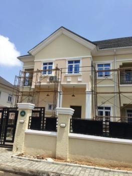Brand New 4 Bedroom Semi Detached Duplex with 2 Living Rooms, Opposite Games Village, Games Village, Kaura, Abuja, Semi-detached Duplex for Rent