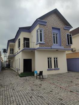 Exclusive 5 Bedroom Detached Duplex, Lekki Phase 1, Lekki, Lagos, Detached Duplex for Rent
