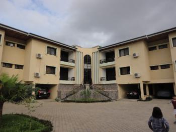 Luxury 4 Units of 4 Bedroom Flats with 2rooms Bq Each, 23, Mamman Nasir Street, Asokoro District, Abuja, Flat / Apartment for Rent