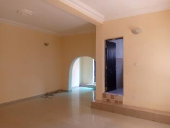 Spacious Three Bedroom Flat, Zone 6, Wuse, Abuja, Flat / Apartment for Rent