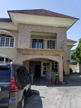 6 Bedroom Detached Duplex, Lekki Phase 1, Lekki, Lagos, Detached Duplex for Rent