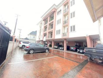 Newly Built Luxury 3 Bedroom Fully Finished and Fully Self-serviced, Bera Estate Chevron, Lekki Phase 2, Lekki, Lagos, Flat / Apartment for Rent