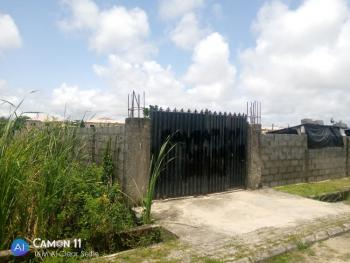 an Ideal Residential Plot of Land on a Tarred Road, Off Mobile Road, Lekki Phase 2, Lekki, Lagos, Residential Land for Sale