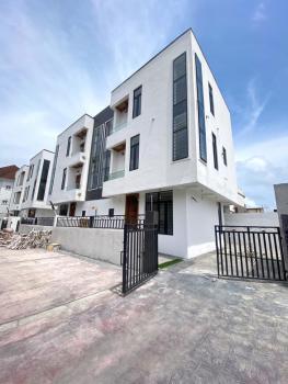 Tasteful  4 Bedroom, Oniru, Victoria Island (vi), Lagos, Semi-detached Duplex for Sale