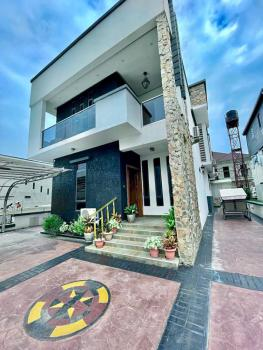 Executive 5 Bedroom Fully Detached Duplex, Lake View Estate, Lekki, Lagos, Detached Duplex for Sale