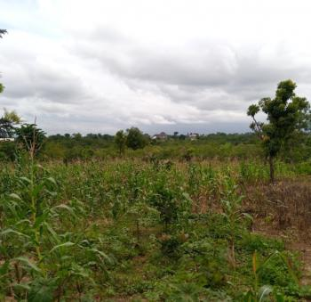Residential Land, Kuchiyako, Kuje, Abuja, Residential Land for Sale