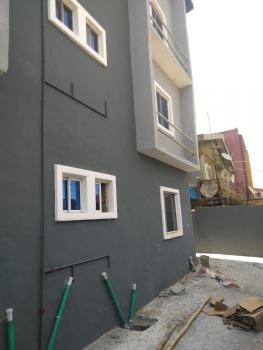Newly Built Roomselfcontained in a Good Area, Off Adurosakin Road, Shomolu, Shomolu, Lagos, Self Contained (single Rooms) for Rent