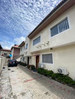 Fully Serviced 2 Bedroom, Ospapa London, Lekki, Lagos, Flat / Apartment for Rent