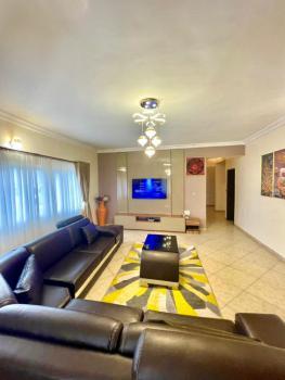 3 Bedrooms Apartment, Off Freedom Way, Lekki Phase 1, Lekki, Lagos, Flat / Apartment Short Let