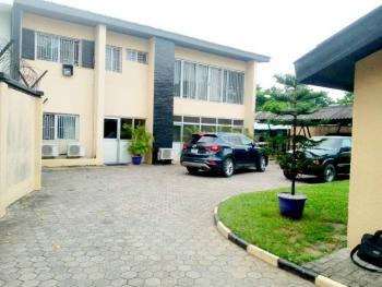 5 Bedroom Semi Detached House, Old Ikoyi, Ikoyi, Lagos, Semi-detached Duplex for Rent