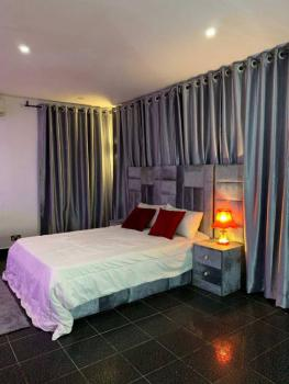 a Large Bedroom Studio Apartment, Chevy View, Chevron, Lekki Phase 1, Lekki, Lagos, Self Contained (single Rooms) Short Let