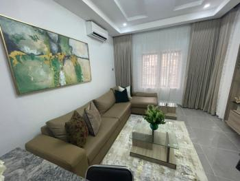 One Bedroom Luxury Apartment, U3 Estate, Lekki, Lagos, Mini Flat Short Let