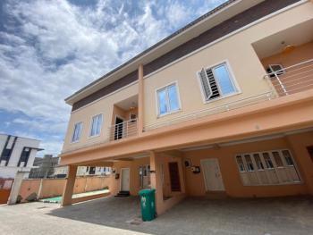 Brandnew 4 Bedroom Terrace Duplex, Orchid Road, Lekki, Lagos, Flat / Apartment for Rent
