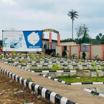 See The Estate Everyone Is Buying, Close to Redemption Camp, Mowe Ofada, Ogun, Residential Land for Sale