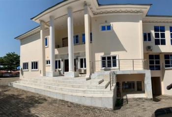 Luxury Furnished 7 Bedroom Detached Duplex, Off Yakubu Gowon Way, Asokoro District, Abuja, Detached Duplex for Sale