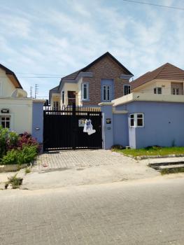 Luxury 5 Bedroom Detached Duplex with Bq, Lekki Phase 1, Lekki, Lagos, Detached Duplex for Rent