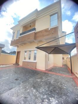 5 Bedroom Standalone Home with Bq, Ikota, Lekki, Lagos, Detached Duplex for Sale