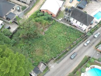 2 Plots of Land, Cocaine Estate, Off Rumougba, Port Harcourt, Rivers, Residential Land for Sale