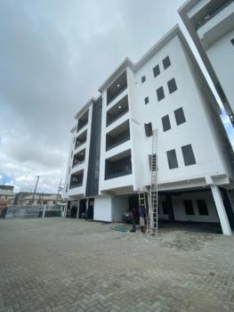 Brand New 2 Bedroom Flat, Ikate, Lekki, Lagos, Flat / Apartment for Rent