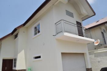 Exquisite 5 Bedroom Detached Duplex with 2rooms Bq, Lekki Phase 1, Lekki, Lagos, Detached Duplex for Rent