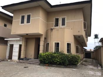 a 4 Bedroom Detached Duplex with 2 Rooms Bq on 474sqm, Lekki Phase 1, Lekki, Lagos, Detached Duplex for Sale