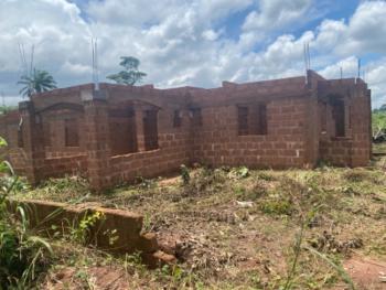 Luxury 4 Bedrooms, Ekpoma, Esan West, Edo, Detached Bungalow for Sale