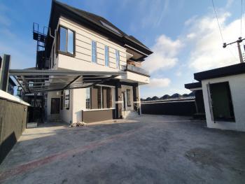 Luxury Brand New 5 Bedroom Detached House with Boys Quarter, Ikota, Lekki, Lagos, Detached Duplex for Sale