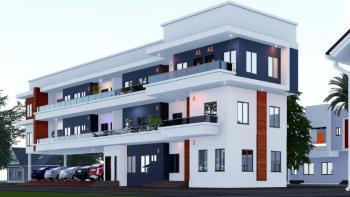 Luxury 1 Bedroom Flat with Modern Touches, Higher Ground Estate, Behind Secretariat, Sangotedo, Ajah, Lagos, Mini Flat for Sale