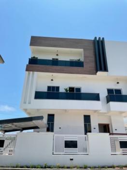5 Bedroom Fully Detached Terraced Duplex, Ocean Bay Estate, Off Orchid Road, Lekki Phase 2, Lekki, Lagos, Terraced Duplex for Sale