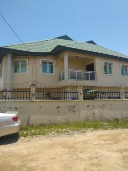 4 Bedroom Detached Duplex in an Estate, Beach Estate, Ogudu, Lagos, Detached Duplex for Sale