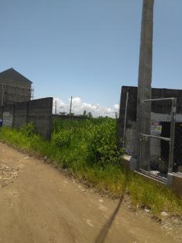Two Plots Together in an Estate, Lagoon Estate, Ori-oke, Ogudu, Lagos, Residential Land for Sale
