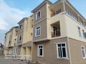 Brand New 3 Bedroom Duplex, Nepa Or Through Cedarcrest Hospital, Apo, Abuja, Terraced Duplex for Rent
