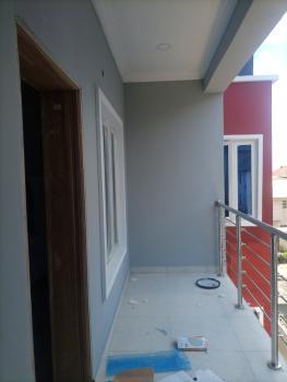 Brand New Luxury 3 Bedroom Flat Upstairs, Chisco Ilasan Road, Ikate Elegushi, Lekki, Lagos, Flat / Apartment for Rent