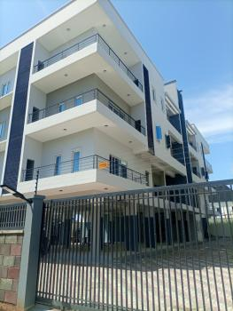 Fully Serviced Luxury 3 Bedrooms Flat with Bq, Second Tollgate, Lekki Phase 2, Lekki, Lagos, Flat / Apartment for Sale