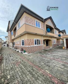 Luxury Clean 3 Bedroom, Chevron Drive, Lekki Phase 2, Lekki, Lagos, Flat / Apartment for Rent