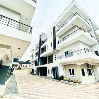 Brand New 3 Bedroom Flat, 2nd Toll Gate, Lekki Phase 2, Lekki, Lagos, Flat / Apartment for Sale