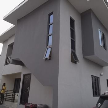 Newly Built 3 Besrooms All Ensuite Apartment, Close to Aptech Estate, Sangotedo, Ajah, Lagos, Flat / Apartment for Rent