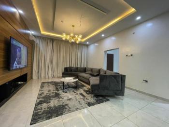 Cozy 3 Bedroom Apartment, Jose Maria Escriva Street, Ikate Elegushi, Lekki, Lagos, Flat / Apartment Short Let