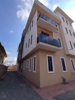 Newly Built 3 Bedroom Maisonette, Olowora, Magodo, Lagos, House for Sale