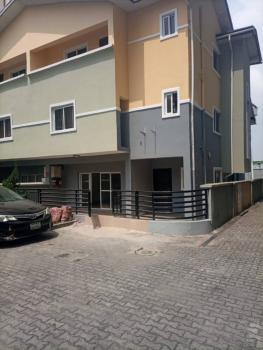 Serviced 4 Bedroom Semi Detached Duplex with Bq, Prime Water Garden 2, Off Freedom Way, Ikate, Lekki, Lagos, Semi-detached Duplex for Sale