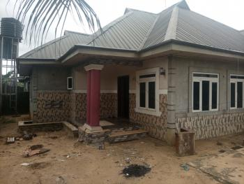 Exquisitely and Tastefully Finished 3 Bedroom Detached Bungalow, Off Nta Uzuoba /cornerstone Off Road 5, Port Harcourt, Rivers, Flat / Apartment for Rent