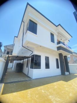 Luxury 5 Bedroom with Bq, Osapa, Lekki, Lagos, Detached Duplex for Sale