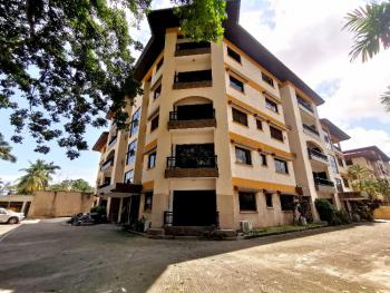 Newly Renovated 3 Bedroom Apartment, Off Bourdillon, Ikoyi, Lagos, Flat / Apartment for Rent